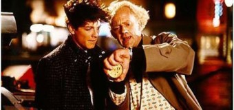 Retour vers le futur avec… et sans Michael J. Fox