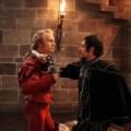 Jérémie Rensdsier et Alexandre Astier dans Philibert, un cape et épée rocambolesque