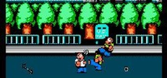 Retrogaming #1 – River City Ransom