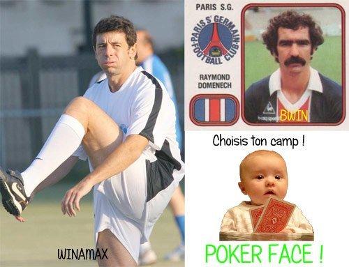 Les chroniques de JayeR : Putain de Poker Français #5