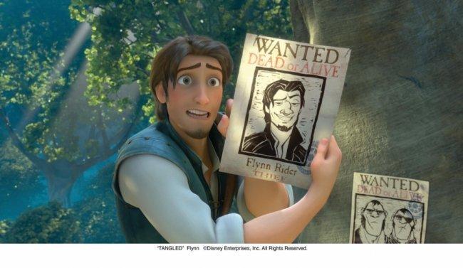 Raiponce : Disney tire sur la dread lock ! #2