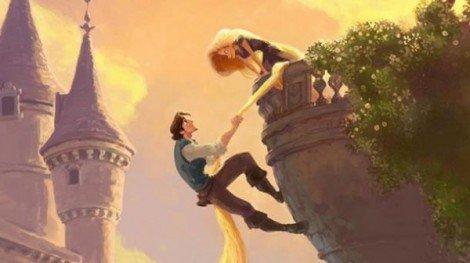 Raiponce : Disney tire sur la dread lock ! #3
