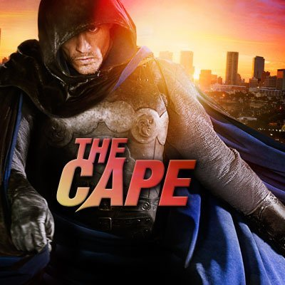 The Cape – NBC 2011
