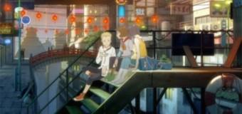 Attraction un anime japonais pour sensibiliser les jeunes français