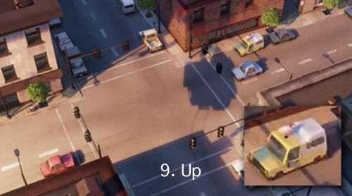 Pizza-Planet : Le seul lien entre les films Pixar #9