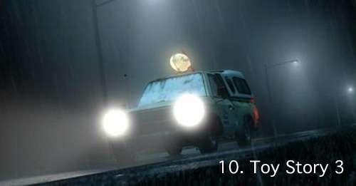 Pizza-Planet : Le seul lien entre les films Pixar #10