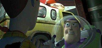Pizza-Planet : Le seul lien entre les films Pixar