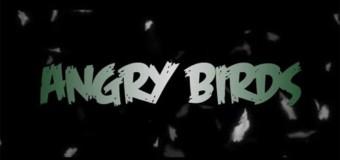 Angry Birds - le film...par Michael Bay