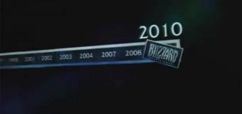 Les 20ans de Blizzard