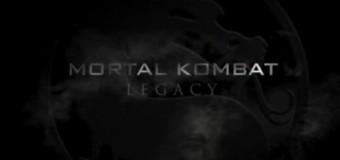 Mortal Kombat Legacy (Rebirth) par Kevin Tancharoen