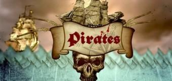 Pirates : la nouvelle série française qui va tout déchirer !