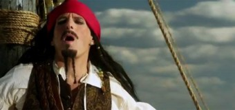 The Lonely Island : Jack Sparrow- feat Michael Bolton
