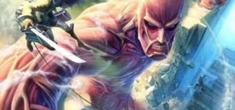 Shingeki no Kyojin – L'Attaque des Titans