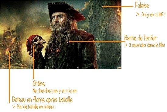 Les Pirates des Caraïbes : 2 Cru(i)z 1 Depp #2
