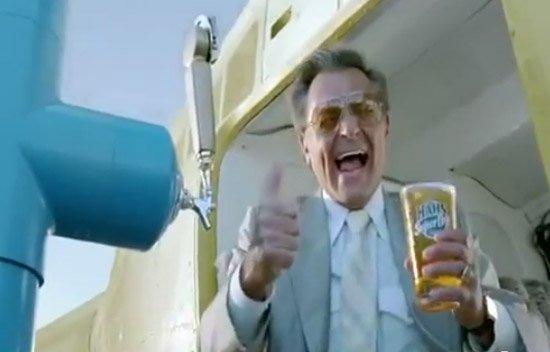 Hahn SuperDry : la bière la plus Geek est Australienne !