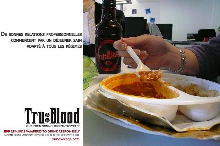 Où trouver du Tru Blood : enfin commercialisé ! #2