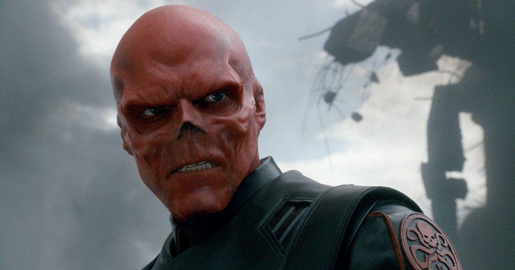 Captain America : The First Avenger #4