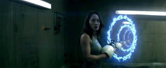 fan film Portal No Escape
