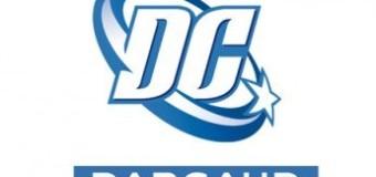 Dargaud/DC Comics : Fuuuu-sion!