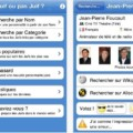 humour Juif ou pas Juif iphone application