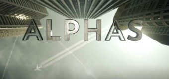 Alphas, une nouvelle série qui cartonne sur un thème pourtant classique
