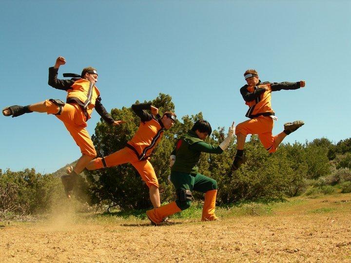 Naruto Shippuden : Dreamers Fight