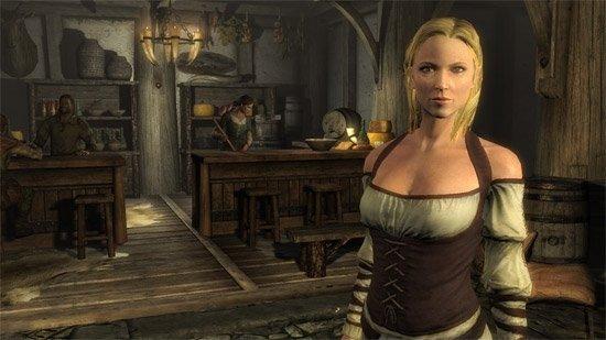 1h pour juger : The Elder Scrolls V : Skyrim #4