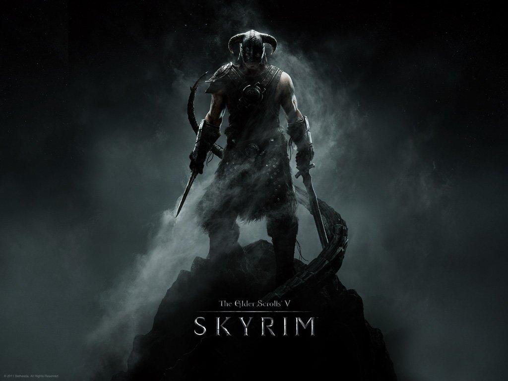 1h pour juger : The Elder Scrolls V : Skyrim