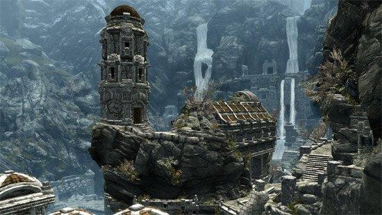 1h pour juger : The Elder Scrolls V : Skyrim #2