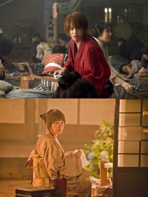 Kenshin le Vagabon en film live action (Rurouni Kenshin) #2