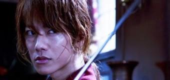 Kenshin le Vagabon en film live action (Rurouni Kenshin)