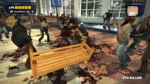 """Image tirée du jeu vidéo """"Dead Rising"""""""
