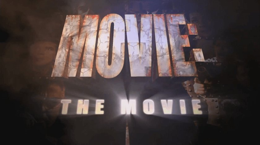 Movie - The Movie