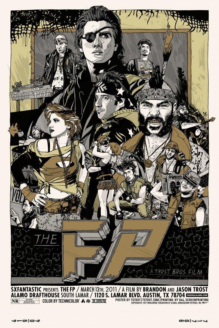 The FP - Frazier Park #2