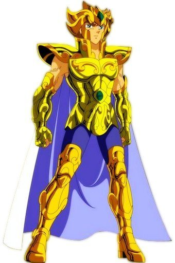 Saint Seiya : The Lost Canevas #2