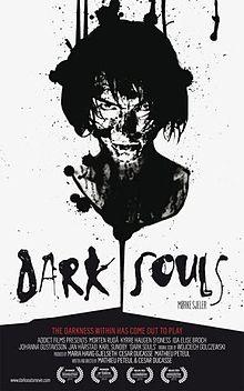 "Affiche du film ""Dark Souls"""