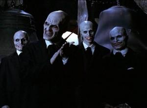 Les Gentlemen dans Buffy