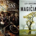 les magiciens the magician lev grossman harry potter