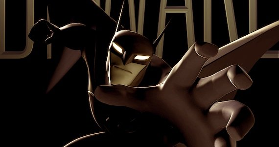 Beware the Batman : la nouvelle série animée Batman #3