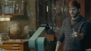 Image tirée du film EVA