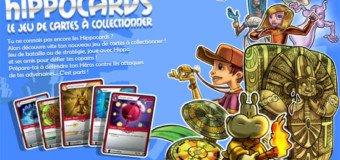 Hippocards : Quand le restaurant Hippopotamus se met aux trading cards !
