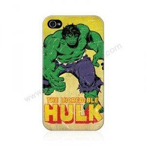 Gagnez une coque iPhone Hulk ou Iron-Man #2