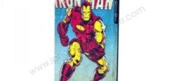 Gagnez une coque iPhone Hulk ou Iron-Man