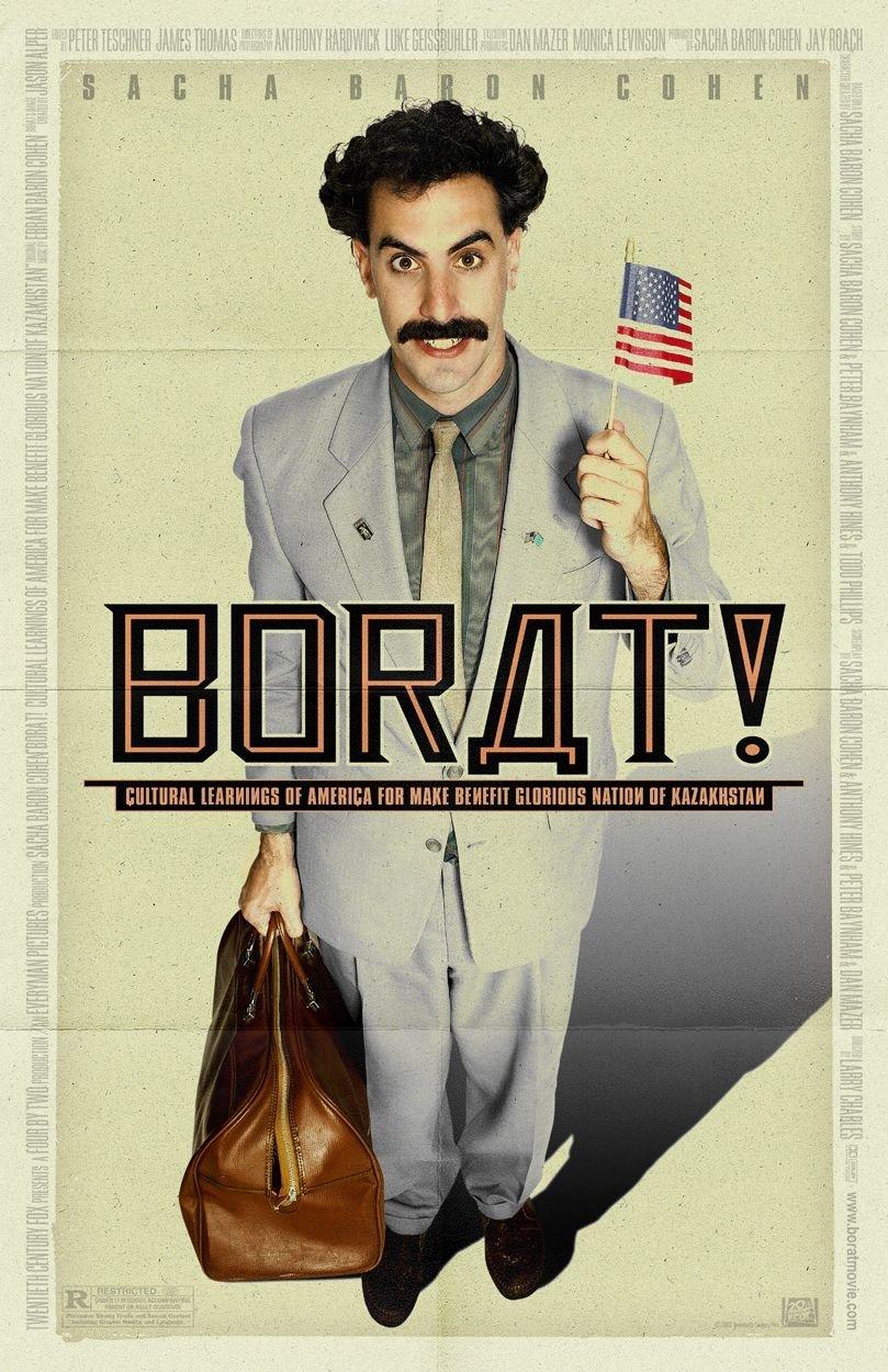 Critique & Rétrospective : Sacha Baron Cohen refrappe avec The Dictator ! #3