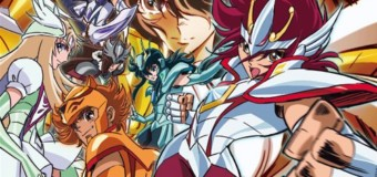 Critique de Saint Seiya Ωmega