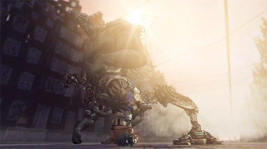Consurgo - Court métrage d'animation Steampunk