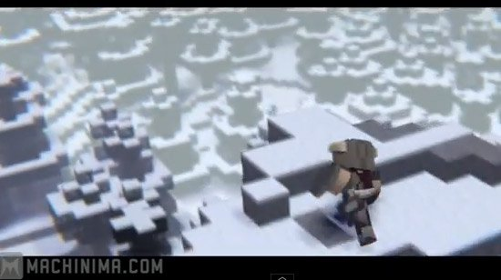 Minerim-minecraft-skyrim