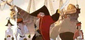 Pyrats - Court métrage d'animation des Gobelins