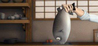 Fugu- Un poisson qui ne veut pas finir en sushi