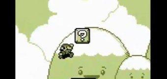 L'histoire du jeu vidéo dans un clip